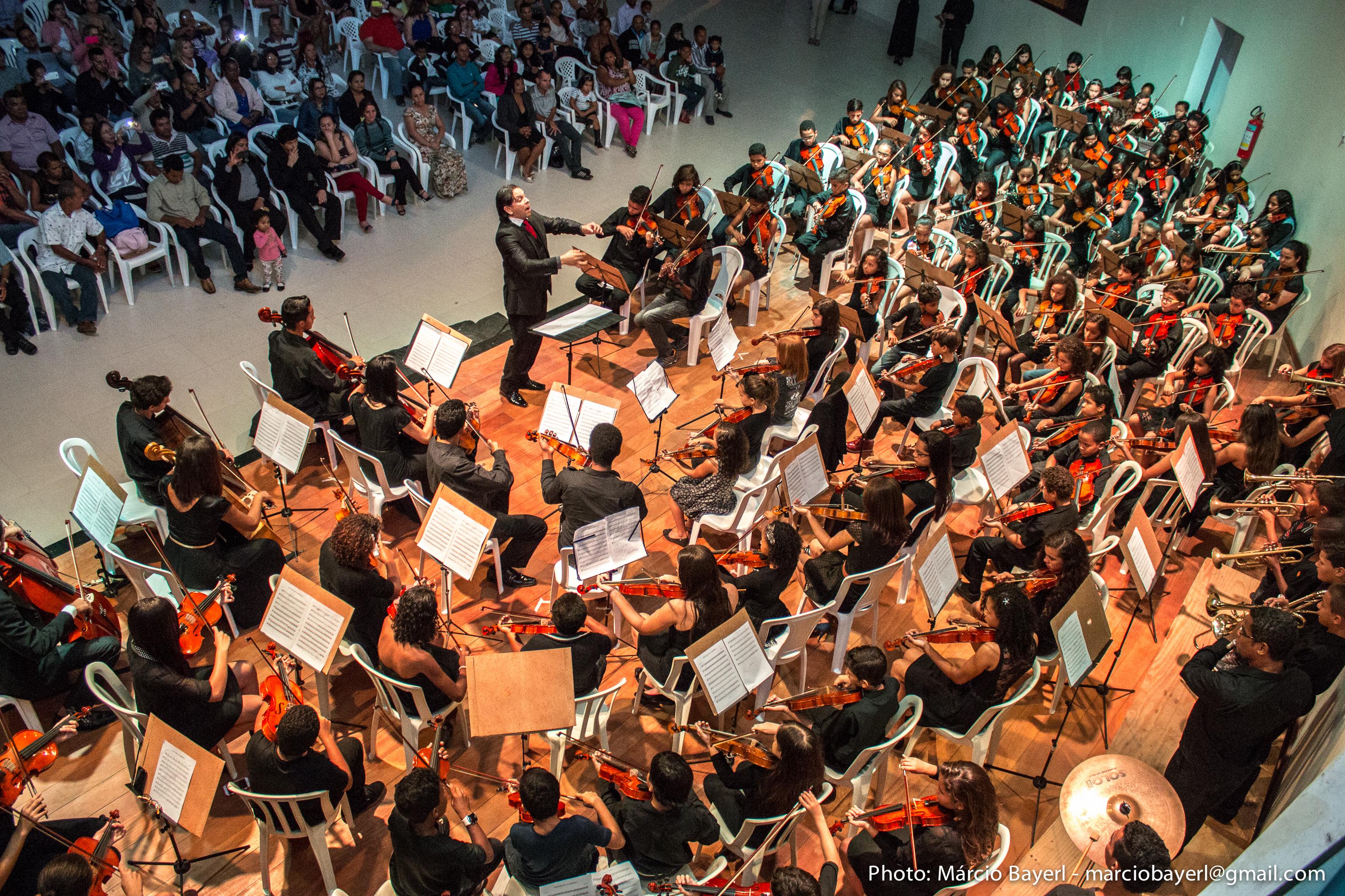 Eruditos Concertos