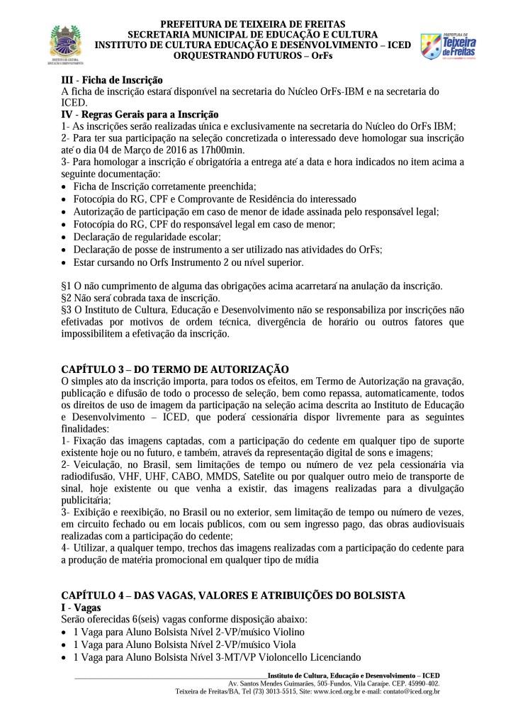 Edital para Concurso de Bolsistas OrFs 2016-A (página 02)