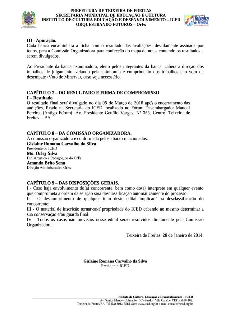 Edital para Concurso de Bolsistas OrFs 2016-A (página 05)