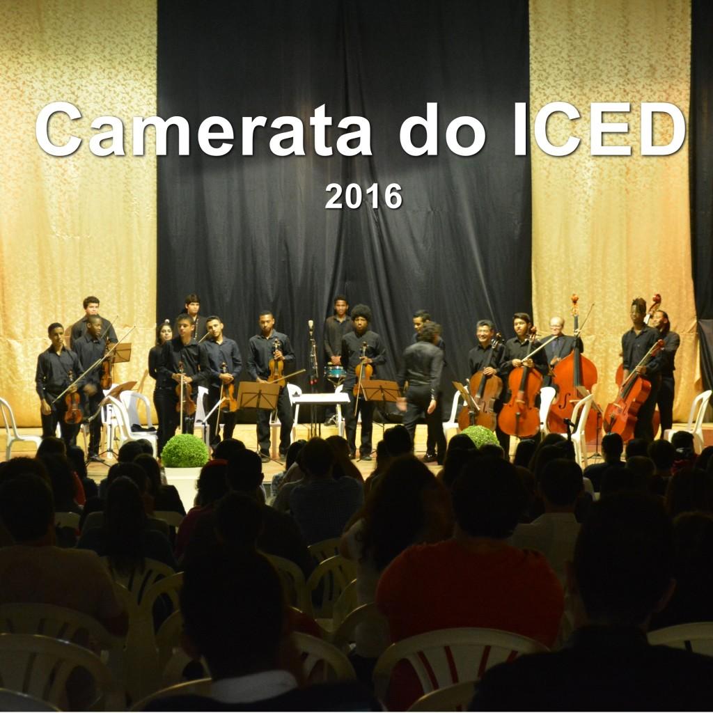 Camerata do ICED