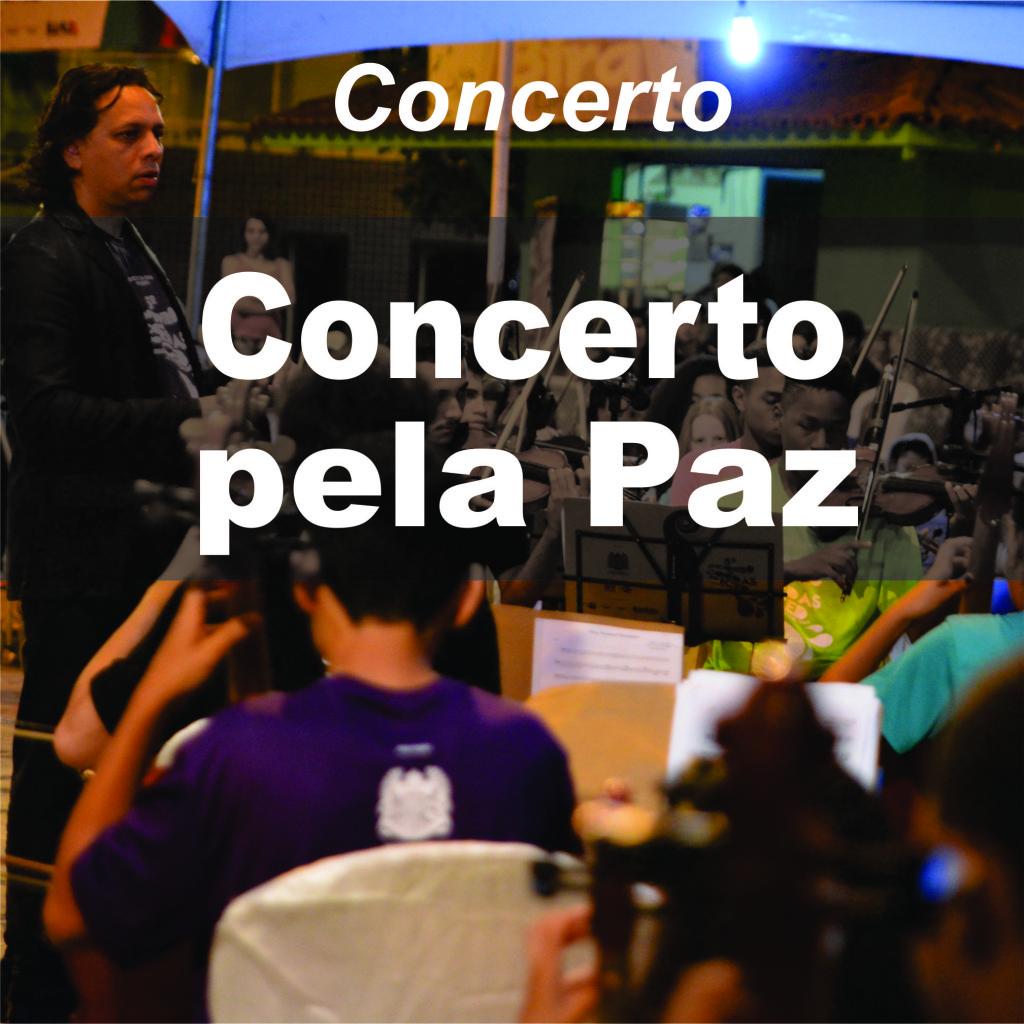 04 - Concerto pela Paz