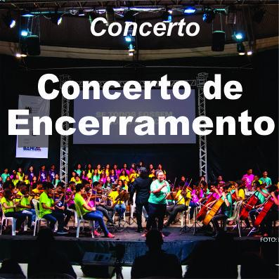 06 - Concerto de Encerramento